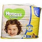 Huggies Unistar Nappy Nappies Size 6 (15 - 30 kg), 2 Packs Of 36 [72]